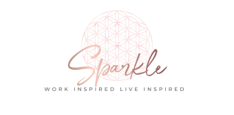 SPARKLE. Work inspired. Live inspired